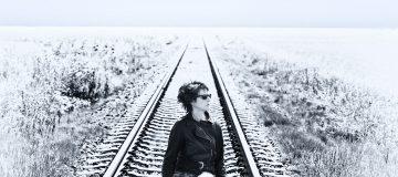 Salome Kammer, München CD I'M A STRANGER HERE MYSELF