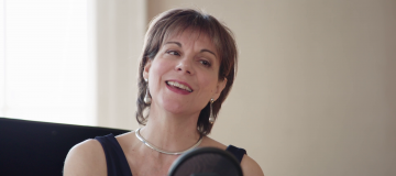 Salome Kammer singt YOUKALI